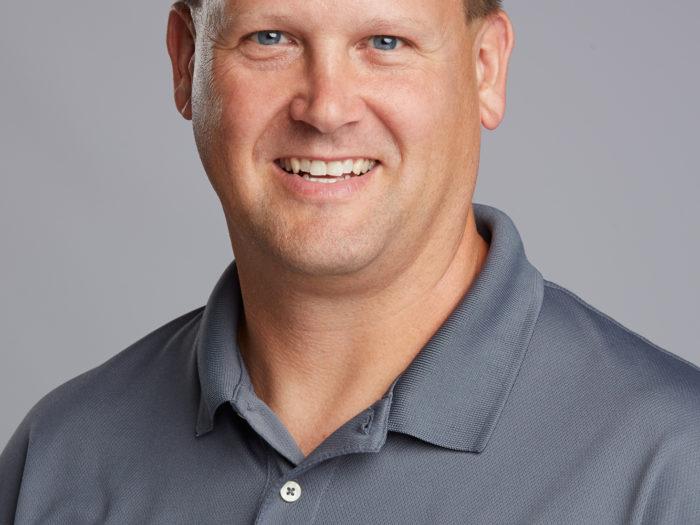 Jeff Vaughan