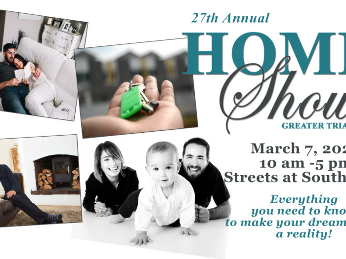 2020 Home Show Ad